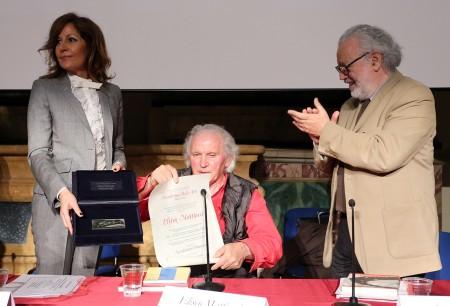 Ultime Notizie:  Carancini, Marcolini e ?l?investitura? da parte di Ercoli per il dopo Spacca al Premio Svoboda per Mattiacci