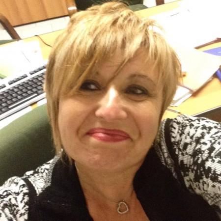 Teresa Lambertucci, segretario provinciale Pd