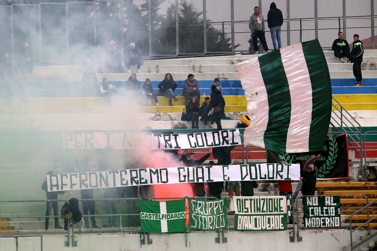 Tifosi Castelfidardo