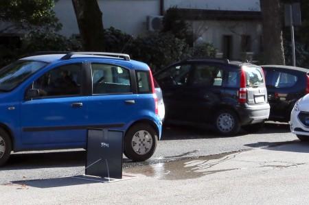 Uomo investito Via Spalato Macerata (5)