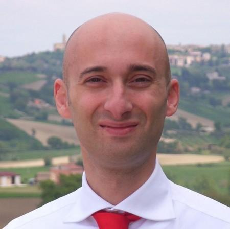 Andrea Primucci, assessore al Bilancio di Pollenza