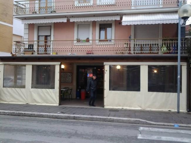 Il bar Roma