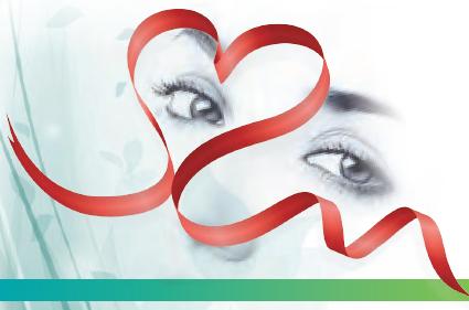Ultime Notizie: Le malattie cardiovascolari delle donne possono essere prevenute