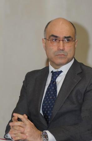 Mauro Giustozzi