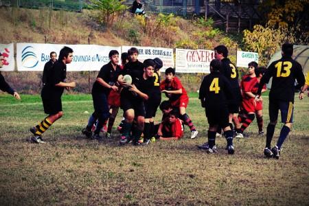 Ultime Notizie: Doppio successo per le under del Banca Macerata Rugby