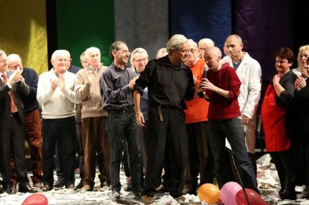 Ultime Notizie: Torna il Teatro della Comunità a Macerata