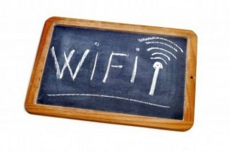 wifi scuola