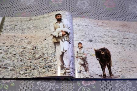 Afghanistan libro Picchio 1