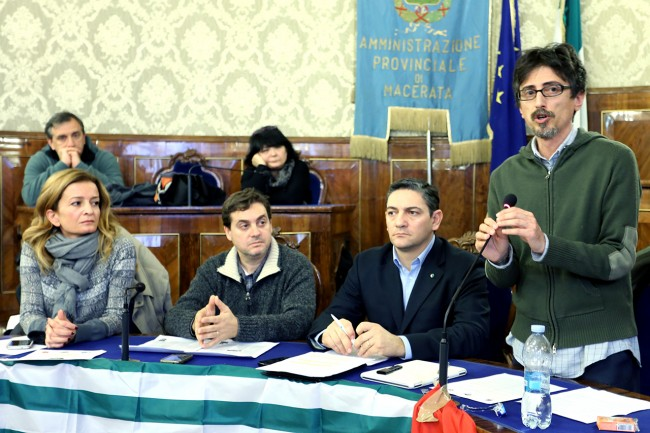 Assemblea Sindacati Provincia Macerata (13)