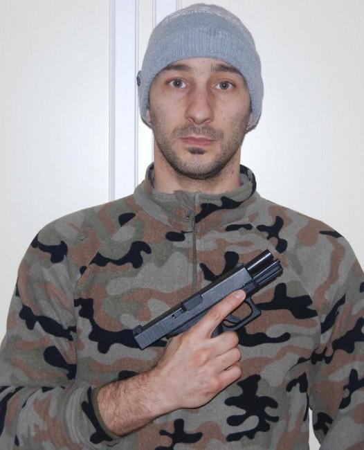 Daniele Antognoni