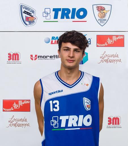 Marco Felicioni
