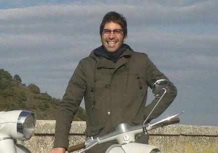 Mirko Cingolani