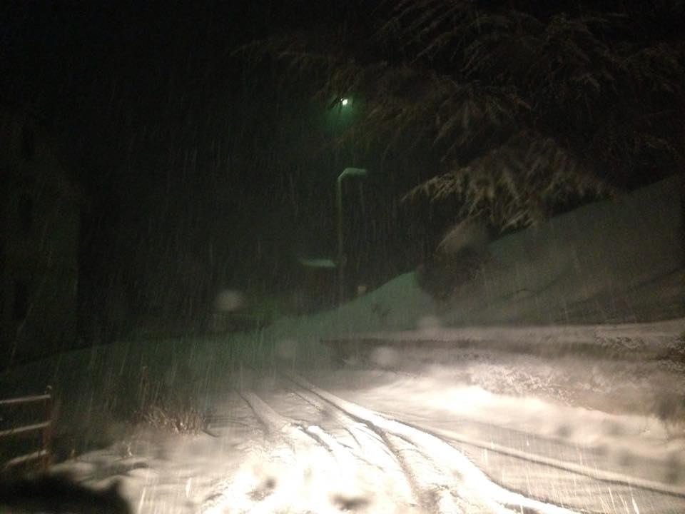 Neve a Bolognola stanotte (1)