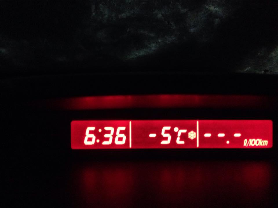 Neve a Bolognola stanotte (4)