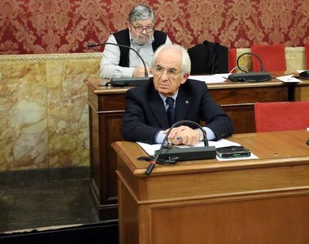 Ivano Tacconi dell'Udc