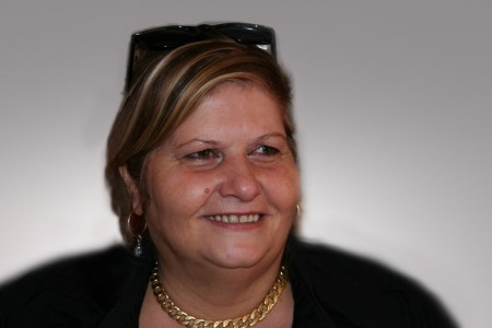 Alberta Rosati