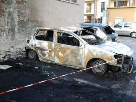 auto incendiate 2