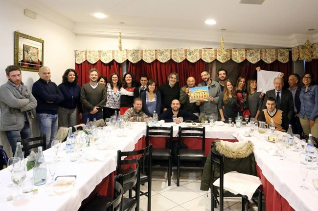 La redazione e i collaboratori di Cronache Maceratesi
