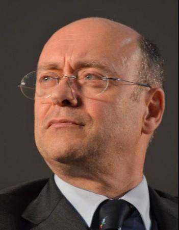 Il leader di Centro Democratico David Favia