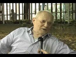 L'ex sindaco di Tolentino, Lino Semmoloni