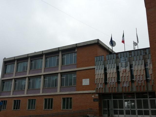 L'Itis di San Severino