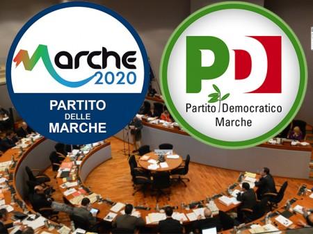 marche 2020 pd