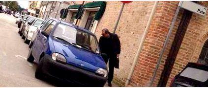 sindaco_corvatta_parcheggio
