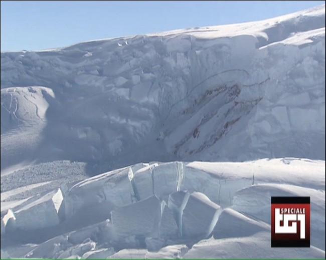 Antartide Silvia Illuminati 2