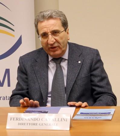 Ferdinando Cavallini