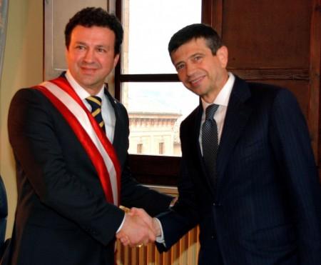 Foto Lupi Presidente