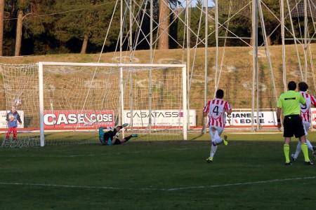Il gol di D'Antoni