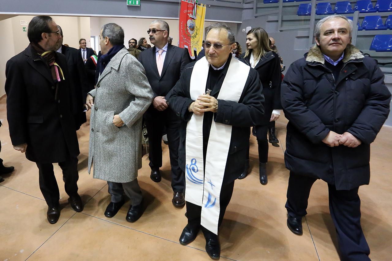 Inaugurazione palas Civitanova Marche (1)
