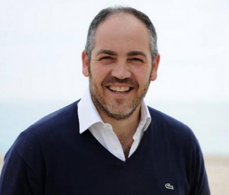 Italo Canaletti assessore al turismo di Porto Recanati