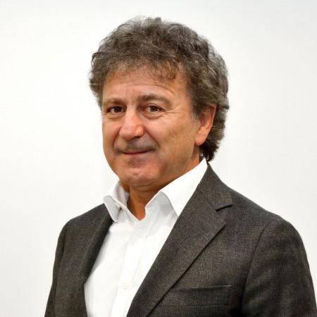 Il nuovo presidente del Cosmari Marco Graziano Ciurlanti