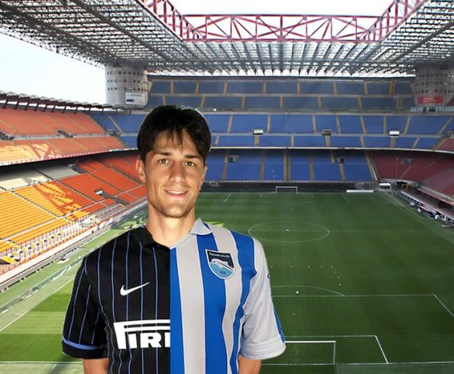 Melchiorri_Inter_Pescara