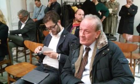Tra i possibili candidati indicati durante la direzione anche Pietro Marcolini, assessore al Bilancio della Giunta Spacca