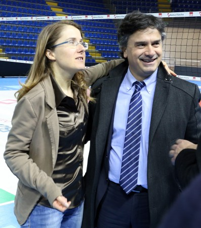 Simona Sileoni-Flavio Corradini