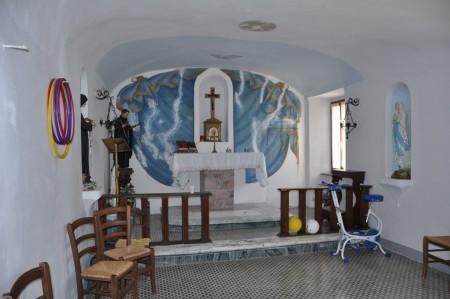 Stanza di San Gabriele