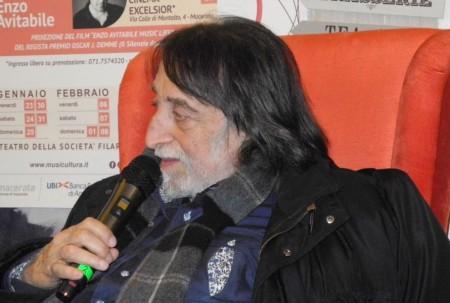Antonio Coggio, compositore  e produttore discografico