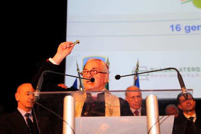 cerimonia inaugurale quadrilatero (2)
