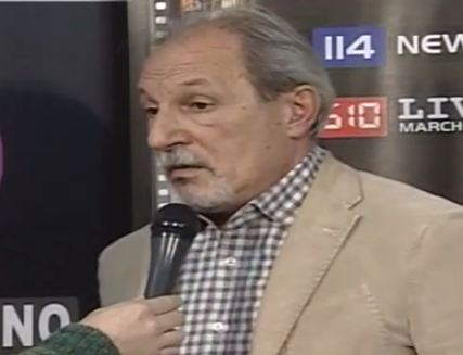 Gianni Corvatta, direttore Arpam