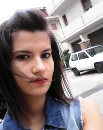 Debora Borgiani, 20 anni, era iscritta a Unimc