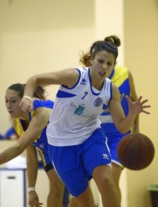 Campionato Nazionale basket femminile serie A2 Girone C
