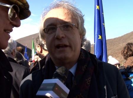 Francesco Massi (clicca sull'immagine per guardare l'intervista)