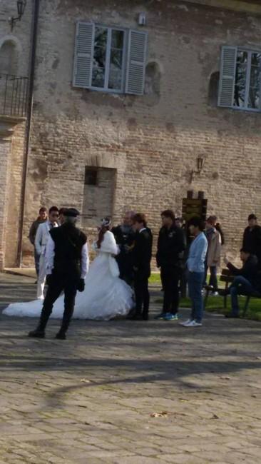 matrimonio cinese abbadia