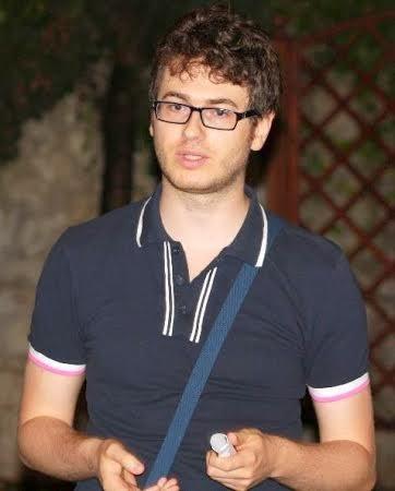 Petro Feliciotti, tra i piddini che spesso criticano le scelte della giunta Montali