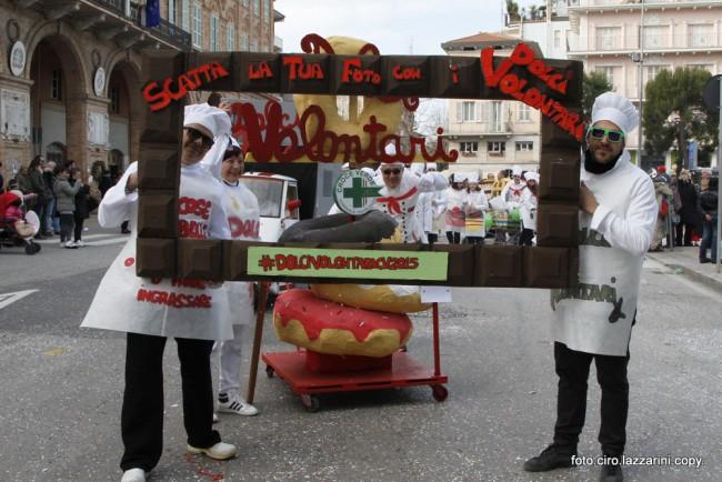 Carnevale Civitanova Ciro Lazzarini (1)