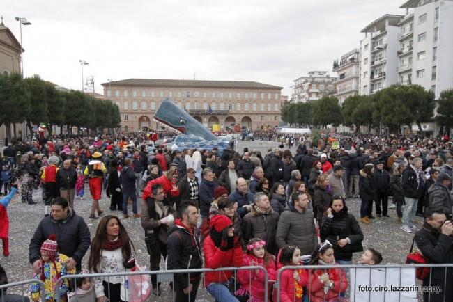 Carnevale Civitanova Ciro Lazzarini (10)