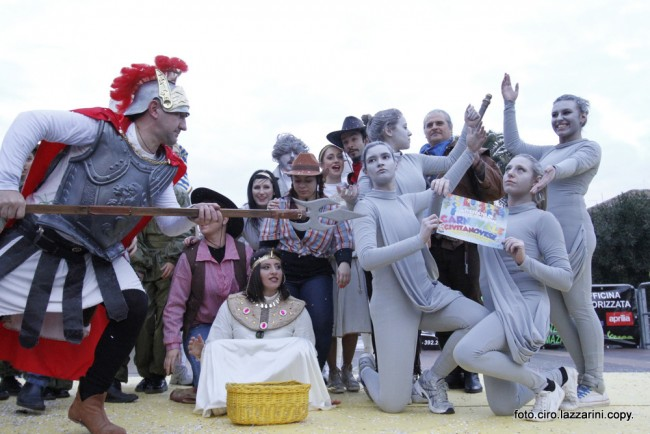 Carnevale Civitanova Ciro Lazzarini (11)