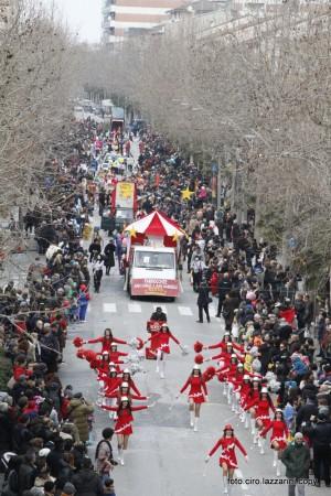 Carnevale Civitanova Ciro Lazzarini (2)